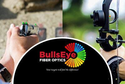 BullsEye FIBER OPTICS