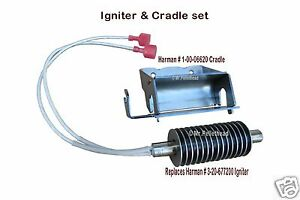 Image Is Loading Harman Stove Fireplace Igniter Xp3520 3 20 677200