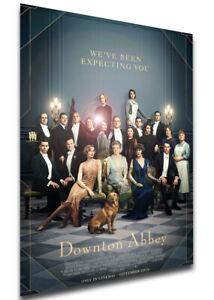 Poster-Locandina-downton-abbey-variant-13