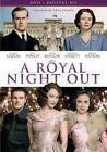 Royal Night out - DVD Region 1