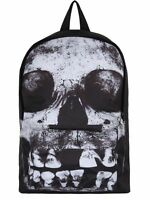 Iron Fist Loose Tooth Backpack Fun Punk Gothic Top Handle