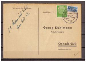 Rfa-Minr-183-Notopfer-Modes-Westf-apres-Osnabruck-07-08-1954