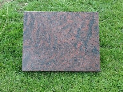 Grabstein der Preis ist mit Inschrift Liegestein