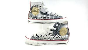 Converse-Chuck-Taylor-Chicago-Windy-City-Spell-Out-Men-039-s-Size-Us-6