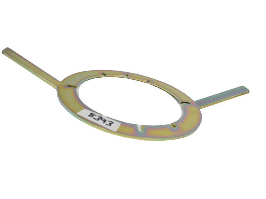 Lacron piscina Filtro Tapa herramienta-Metal