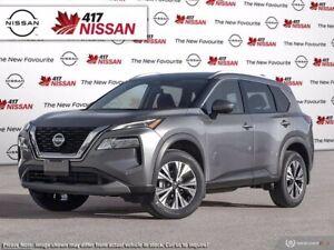 2021 Nissan Rogue SV PREMIUM