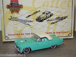 Ford-Thunderbird-1955-van-Matchbox-Collectibles-in-Box-24415