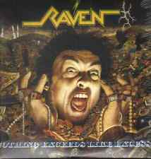 Raven - Nothing Exceeds Like Excess (180gr. Limited Double Vinyl) NEU!!!