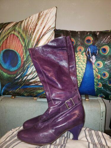 John fluevog womens boots