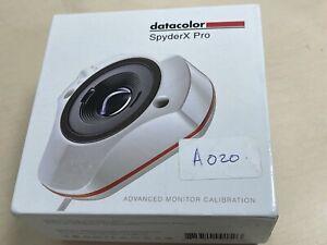 Datacolor-SpyderX-Pro-Monitor-Calibration-Spyder-X-Pro-Brand-New-Sealed