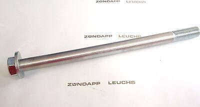 Zündapp Hinterrad Achse Steckachse 433-15.147 R RS 50 Roller Typ 561