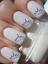 miniatuur 6 - Disney Descendants ongles manucure nail art water decal sticker