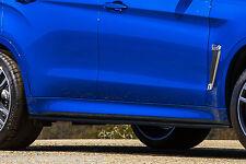 CUP Seitenschweller Schweller Sideskirts Schwert ABS BMW X6 F16 M  Ingo Noak