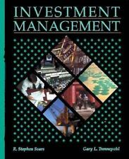 Investment Management (The Dryden Press Series in Finance) Sears, R. Stephen, T