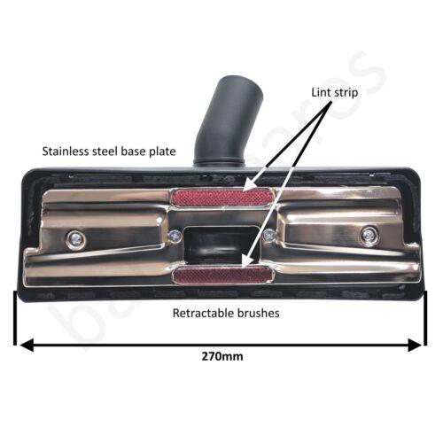 Electrolux Mini Mite la bugna aspirapolvere Carpet Rigido Pavimento Strumento Pennello Testa