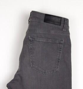 GANT Hommes Slim Jeans Moulant Taille W28 L32 AOZ150