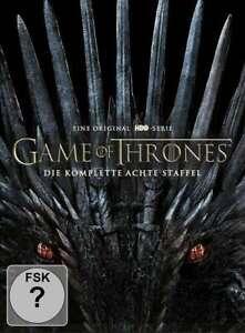 Game-of-Thrones-Season-8-GOT-8-DVD-VO-30-11-19-Vorbestellung
