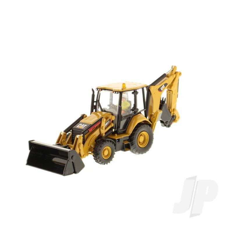 1 50 Cat 420F2 chargeuse-pelleteuse, Moulé Sous  Pression échelle de construction véhicule  vente directe d'usine