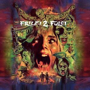Fabio-Frizzi-Frizzi-2-Fulci-Original-Soundtrack-New-Vinyl-LP-Black-180-Gr