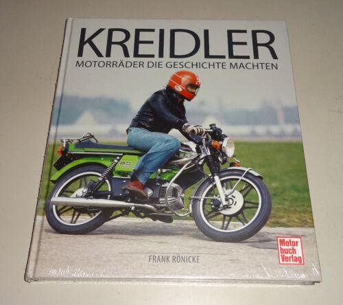 Bildband Flory Kreidler Mofas Mokicks Leichtkrafträder Mustang Florett