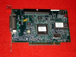 Adaptec-Controller-card-aha-2940-PCI-SCSI-Adapter-mapa-solo