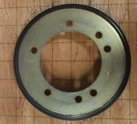 Replace Friction Drive Disc Wheel Ariens 6 Od X 3 Id