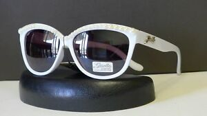 4dbc431cdd Image is loading Giselle-Fashion-Eyewear-Womens-Vintage-Retro-Pearl-Cat-
