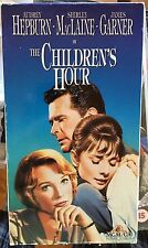 The Childrens Hour (VHS, 1990)