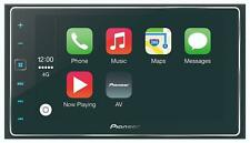 Pioneer SPH-DA120 Doppel-DIN MP3-Autoradio Touchscreen Bluetooth USB iPod CarPla