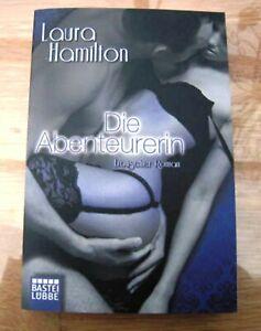 """Laura Hamilton """"Die Abenteuerin"""" - Espelkamp, Deutschland - Laura Hamilton """"Die Abenteuerin"""" - Espelkamp, Deutschland"""