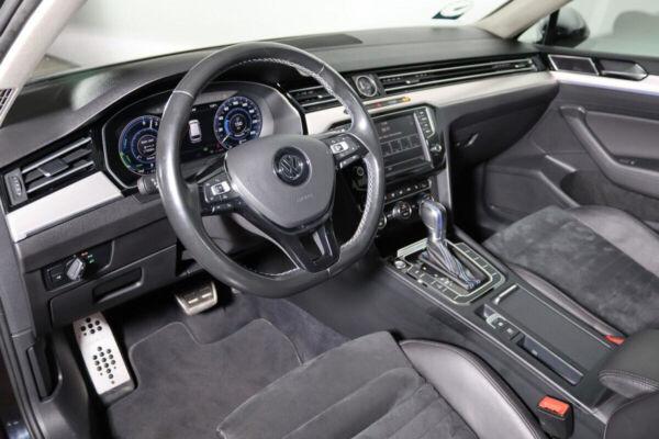 VW Passat 1,4 GTE Highline Variant DSG - billede 5