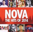 Nova-the Hits of 2014 0888750238924 CD