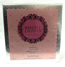 Mirage Bright Lights 3.4 oz Women's EDP Perfume our version of Bright Crystal