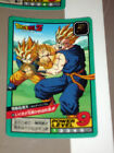 DRAGON BALL GT Z DBZ SUPER BATTLE POWER LEVEL CARDDASS CARD CARTE 498 JAPAN NM