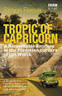 Tropic of Capricorn: Circling the World on a Southern Adventure by Simon Reeve (Paperback, 2009)