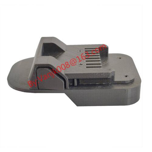 1x Ridgid 18V Hyper Li-Ion Battery Convert To Hitachi 18V Cordless Tools Adapter