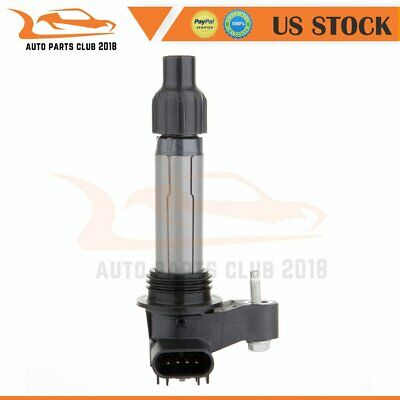 Brand Ignition Coil For 2008 Buick Enclave 3 6L D515C C1555 12610626 UF 569 EBay