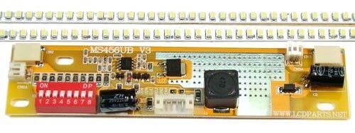 """LED Backlight kit for 12.1/"""" Sharp LQ121S1DG11 Industrial LCD Panel"""