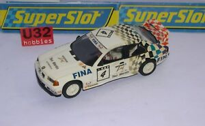 Superslot Bmw 318is #4 Cet 1994 Teo Martin Agenceferte Décoration Artisanal