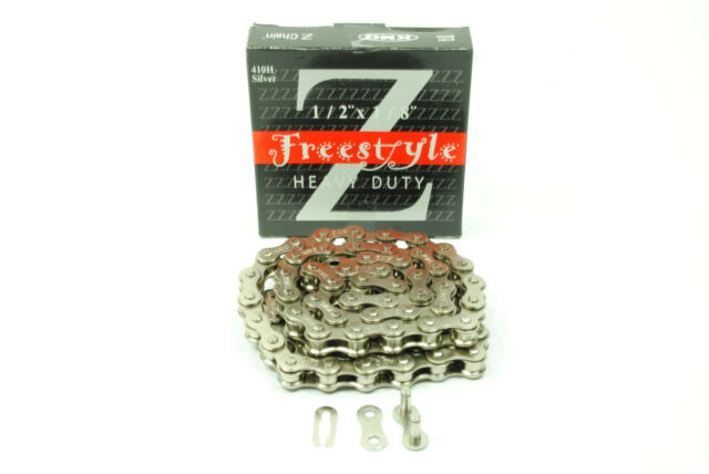 """KMC 410H HEAVY DUTY 1//2/"""" X 1//8/"""" BICYCLE CHAIN MASTER LINK"""