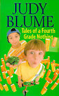 Tales of a Fourth Grade Nothing by Judy Blume (Paperback, 1981)