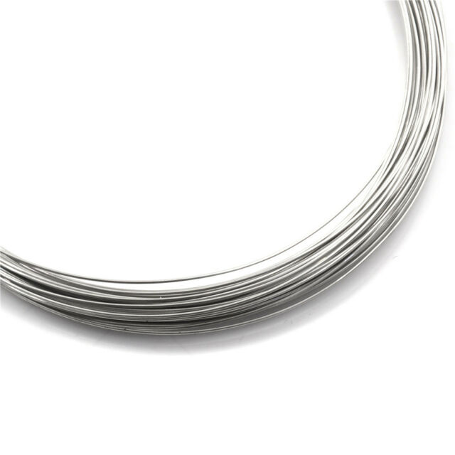 0.5mm Nichrome Wire 10m Length Resistance Resistor AWG W Nc