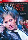 History of Violence 0794043100956 DVD Region 1 P H