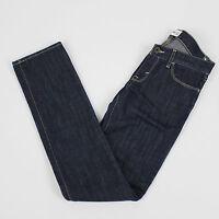 Abercrombie Kids Girls Straight Jeans Size 14 Slim