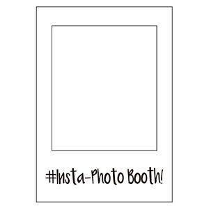 Grande-Taille-Fete-Accessoires-Selfie-Insta-Photo-Booth-Cadre-Enfants-Party-Fun-A-faire-soi-meme-x1