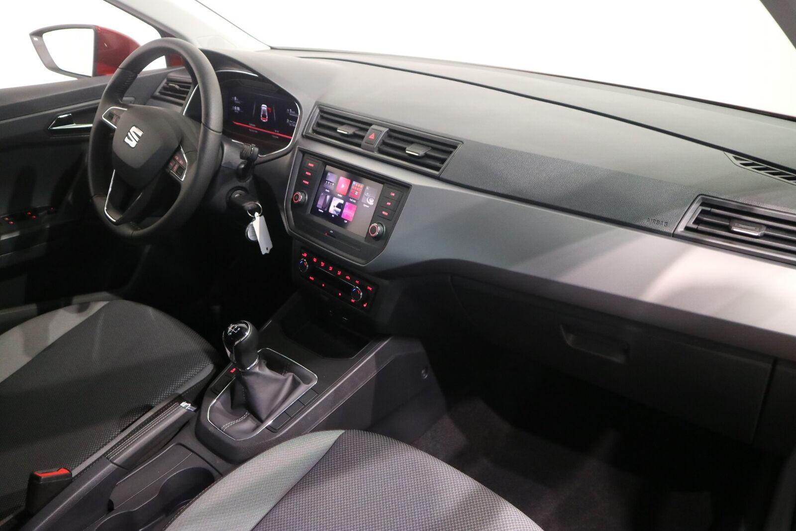 Seat Ibiza 1,0 TSi 95 Style - billede 6