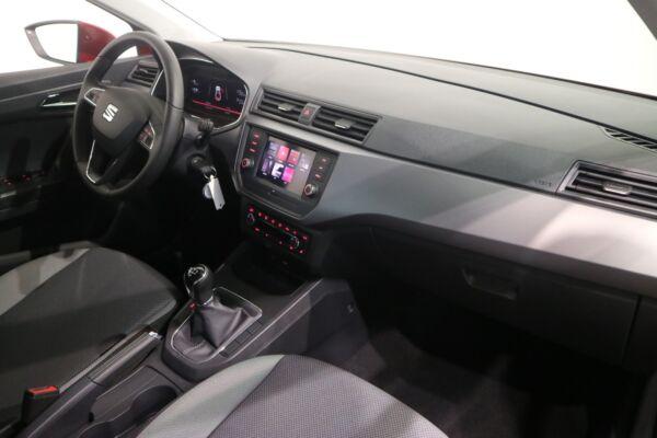 Seat Ibiza 1,0 TSi 95 Style billede 6