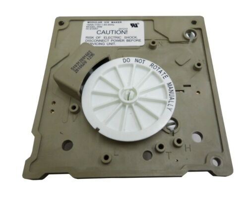 Motor Control Module for W10190935 W10122536 628135 628366