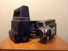 Lot Of 2 Vintage Kodak Movie Cameras Non-working For Parts/repair/props/Display