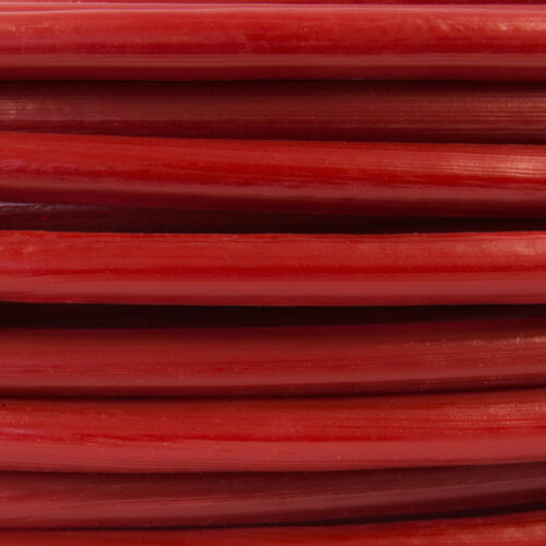 2mm CÂBLES GAINE PVC GALVANISÉ acier enrobe revetu toron métal corde